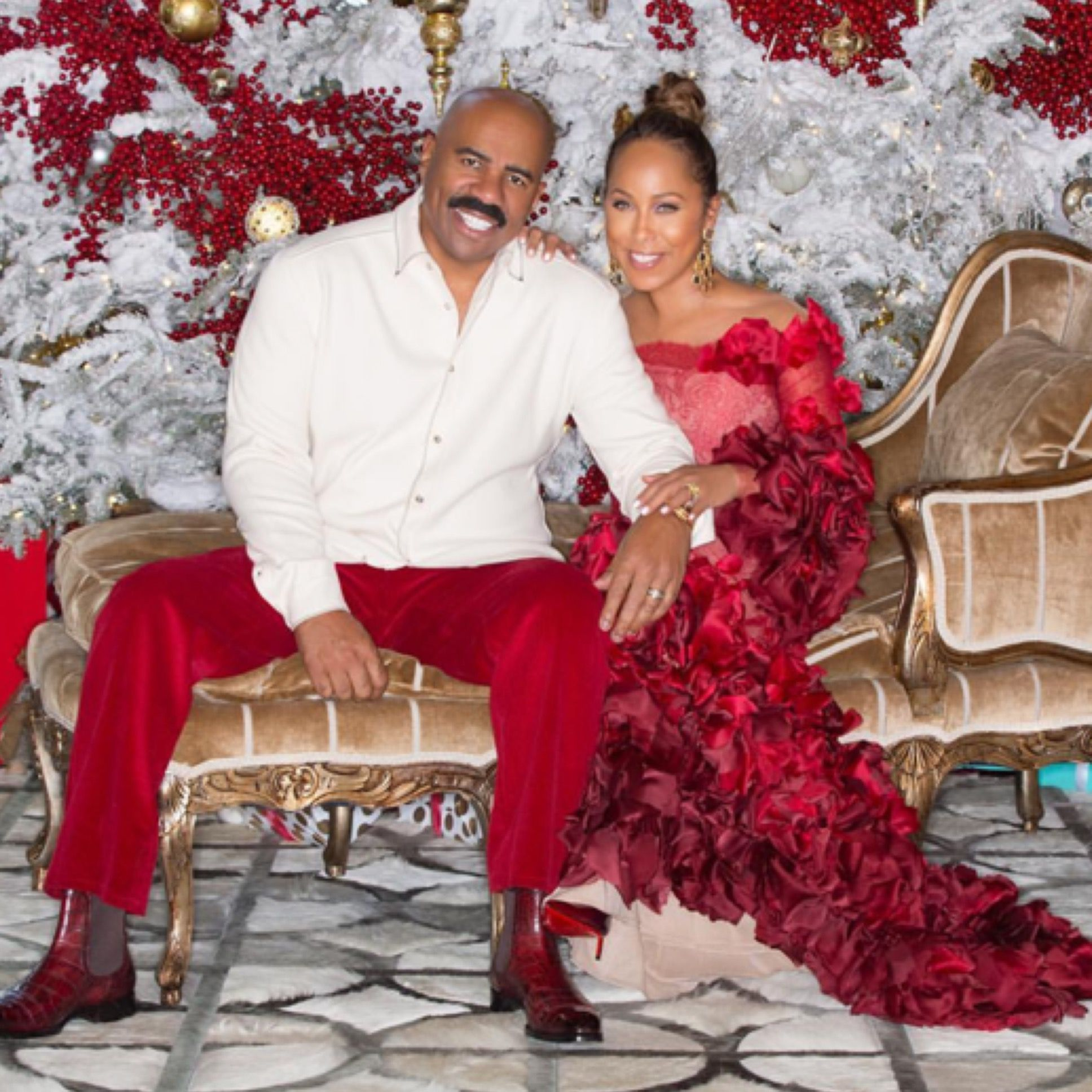 96 Fun Facts About Your Favorite Bridal Designers: Pin On Marjorie Harvey