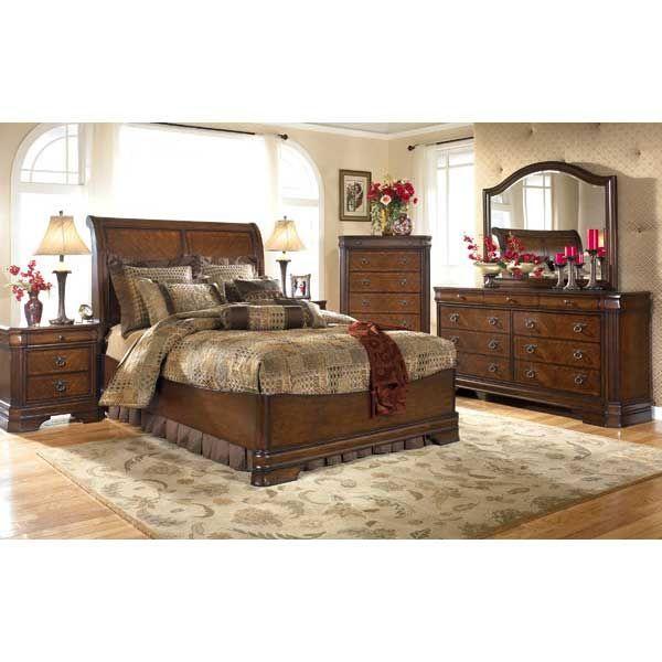 Elegant Love This Bedroom Set!