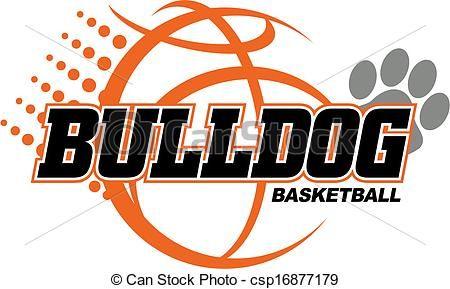 bulldog basketball clipart http://www.canstockphoto.com ...