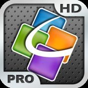 Need to edit docs, spreadsheets, presentations? QuickOffice HD is the app for you! $19.99 may be a bit steep though?