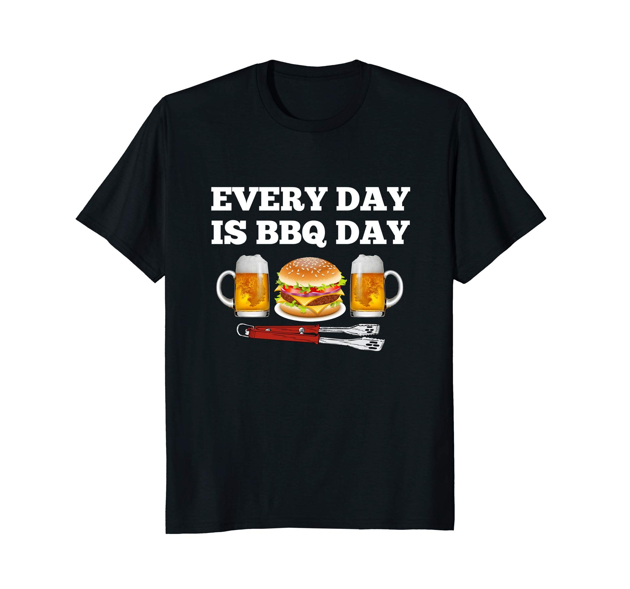 Funny bbq grill tshirt gifts for men husband