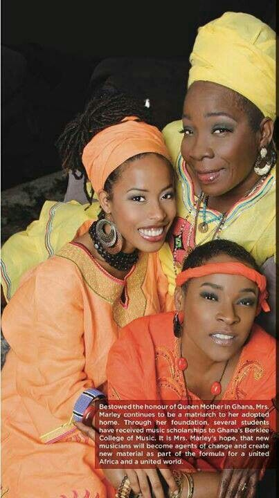 Rita Marley Rita Marley The Widow Of The Late Great Robert Nesta Bob Marley Was Born Alpharita Constantia Anderson Marley Family Reggae Bob Marley Marley