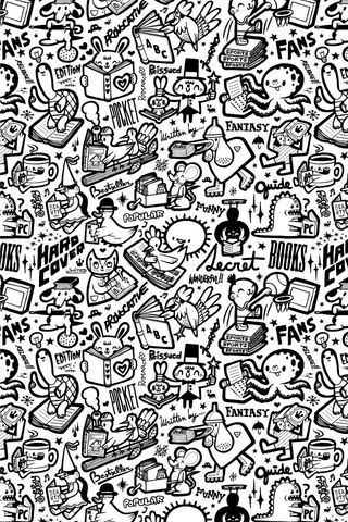 Kerby Rosanes Graffiti Wallpaper Pop Art Wallpaper Wallpaper