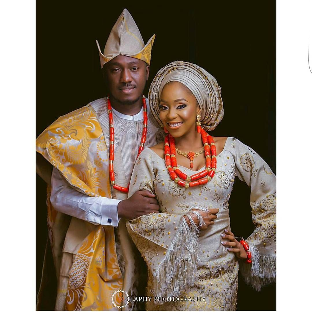 Nigerian traditional wedding decor ideas  Beauty in it all  One of a kind  Pinterest  Traditional weddings