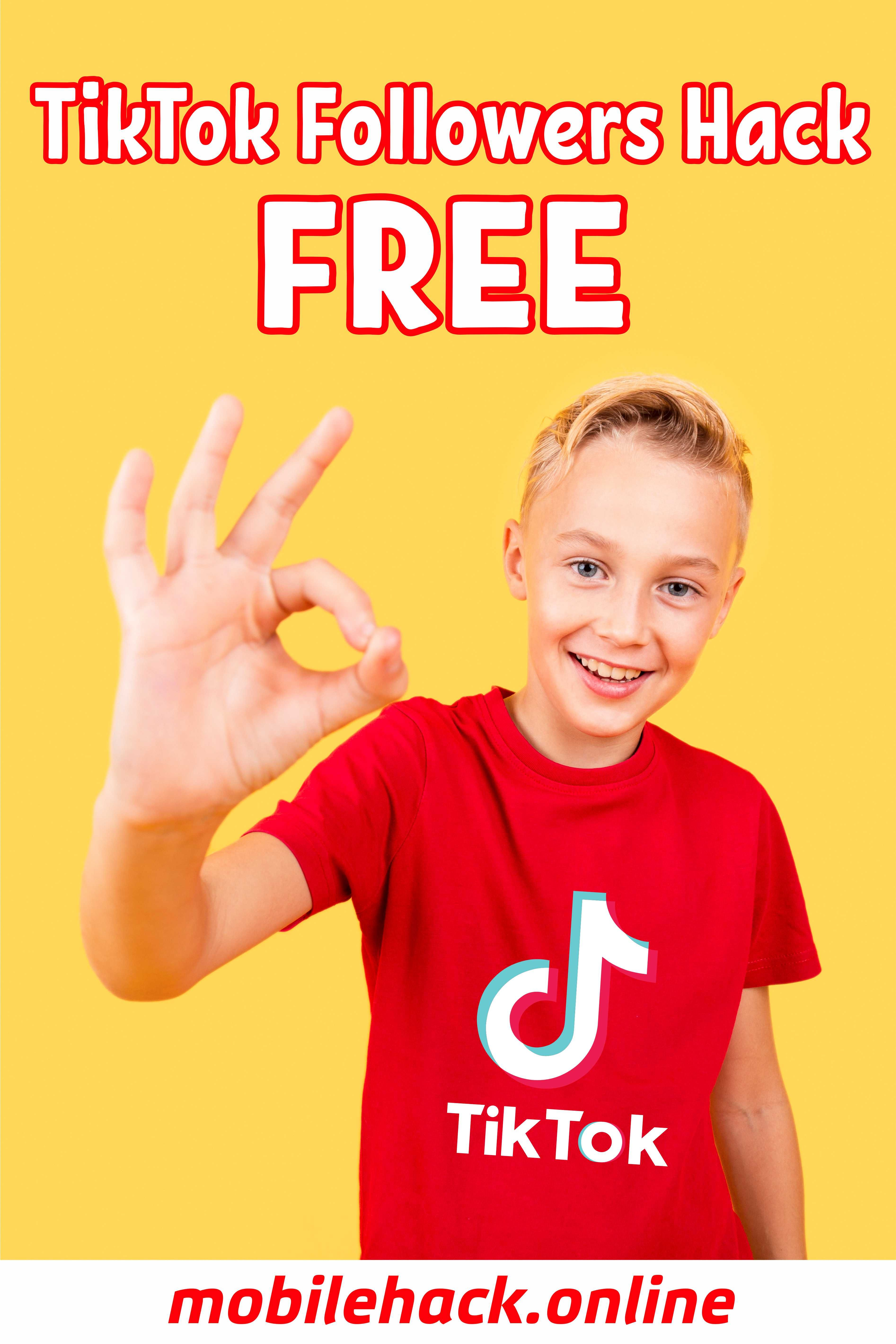 How To Get Tiktok Followers For Free Free Followers On Instagram How To Get Followers Instagram Likes And Followers