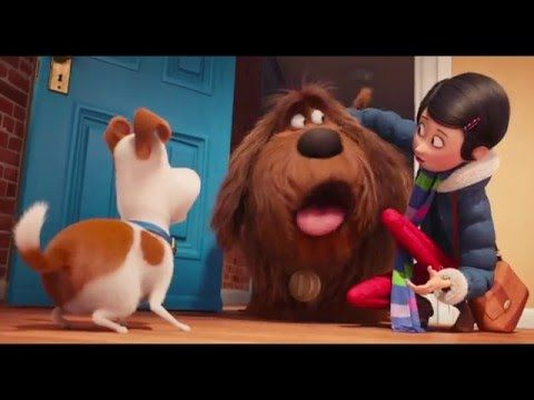 Home Youtube Secret Life Of Pets Kid Movies Pets Movie