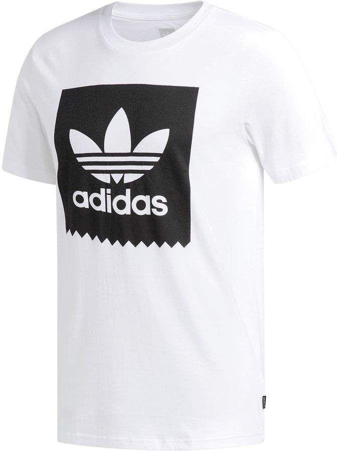 c0855f5b Adidas Solid Blackbird Logo T-Shirt - Men's   Products