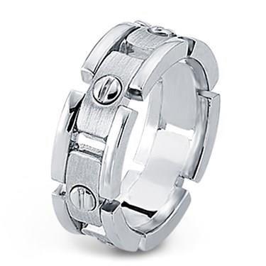 Image Result For Wedding Rings For Mechanics Wedding Pinterest