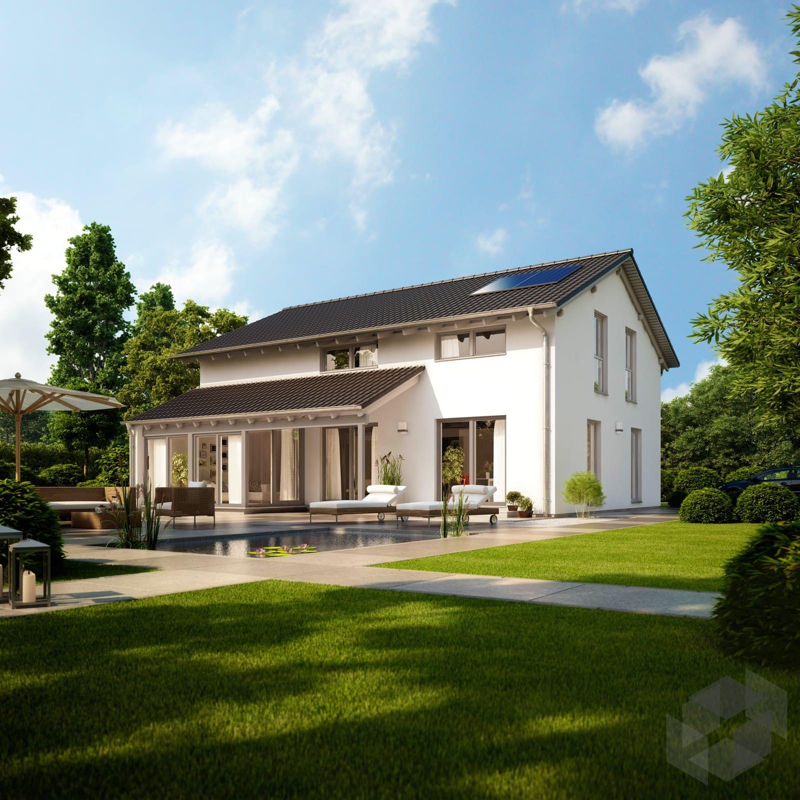 Das Großzügige Einfamilienhaus Pappelallee WhiteLine 40