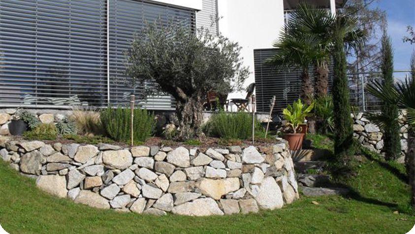 moderne gartengestaltung hanglage – siddhimind, Garten und erstellen
