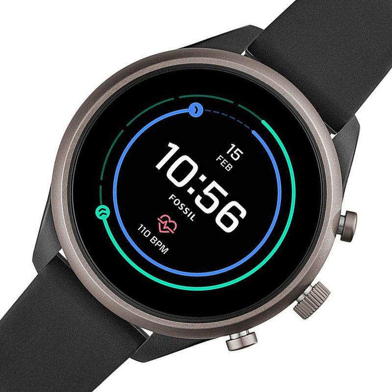 Fossil Touchscreen Womens Smartwatch FTW6024 (BACKORDER