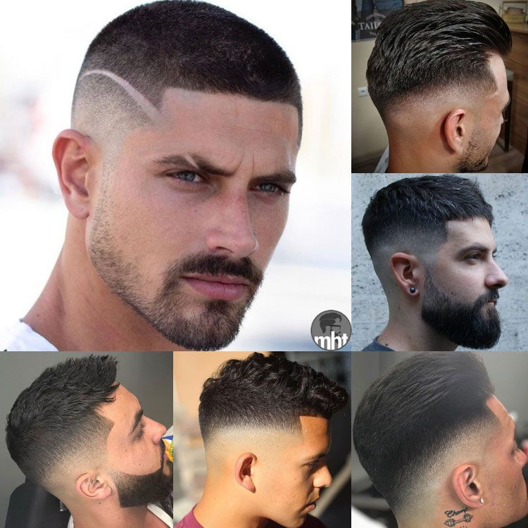35 Best Men S Fade Haircuts The Different Types Of Fades 2020 Mens Haircuts Fade Mid Fade Haircut Fade Haircut