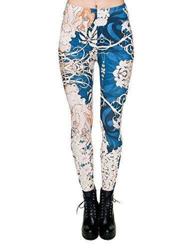 fdab12b7d7e4ad PINK PLOT Women's Buttery Soft Basic Leggings Pants High Stretchy & Skinny  (MUHA, One Size-Fit XS-L)