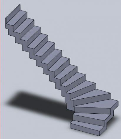 dépose et repose d'un escalier béton (8 messages ... - Construction Escalier Beton Interieur