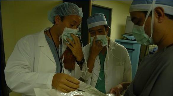Fundahígado: Manos expertas que traen soluciones a las enfermedades hepáticas en Venezuela. #masvidasposibles