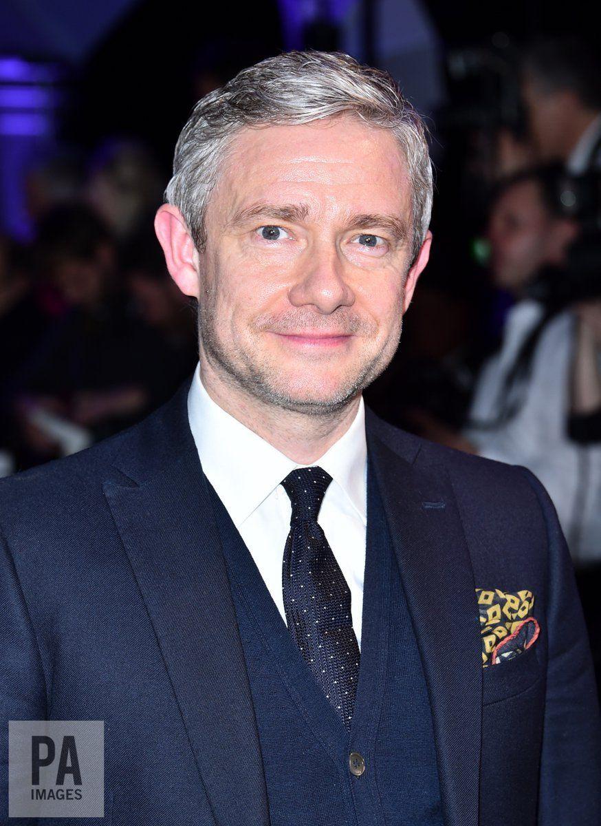 Martin Freeman (born 1971)