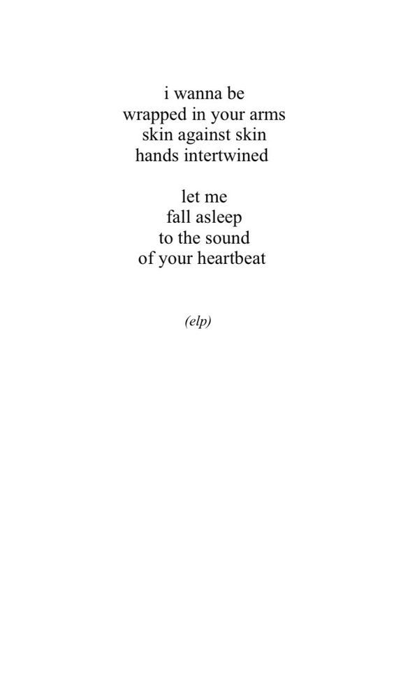 For Those Sleepless Nights  Falling In Love Quotes, Love -9708
