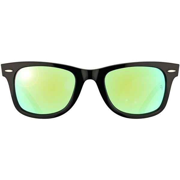 Ray Ban Rb 2140 1175 19 Wayfarer Plastic Sunglasses 50mm 435 Ils