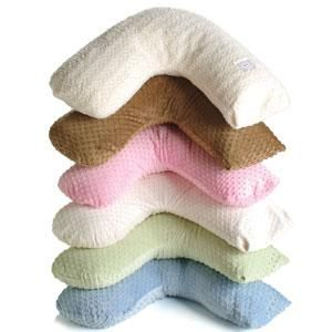 Luna Lullaby Bosom Baby Nursing Pillow
