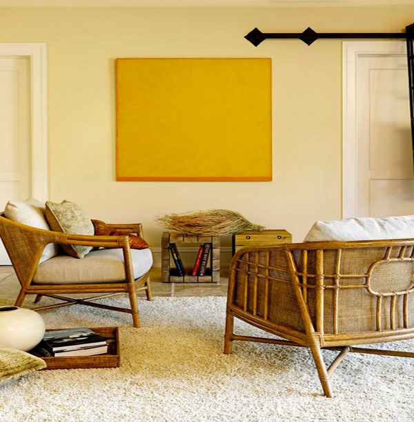 The Elegant Side Of Bamboo Themed Furniture