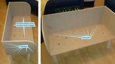Afbeelding van http://www.infomuis.nl/wp-content/uploads/2014/12/05-instructie-zelf-co-sleeper-maken.jpg.