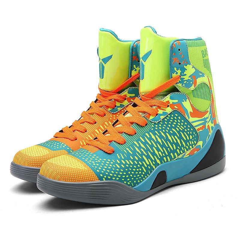 Basketball Shoes Men Sneakers Lebron James Shoes High top