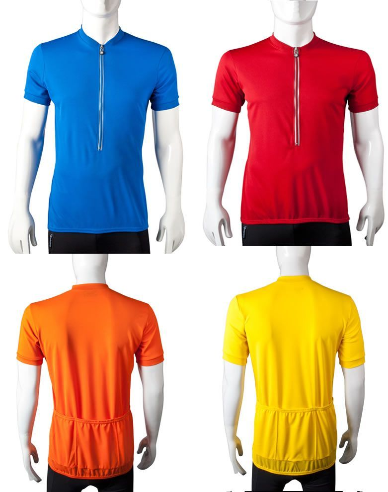 This Men s Tall cycling jersey is great for guys 6 2