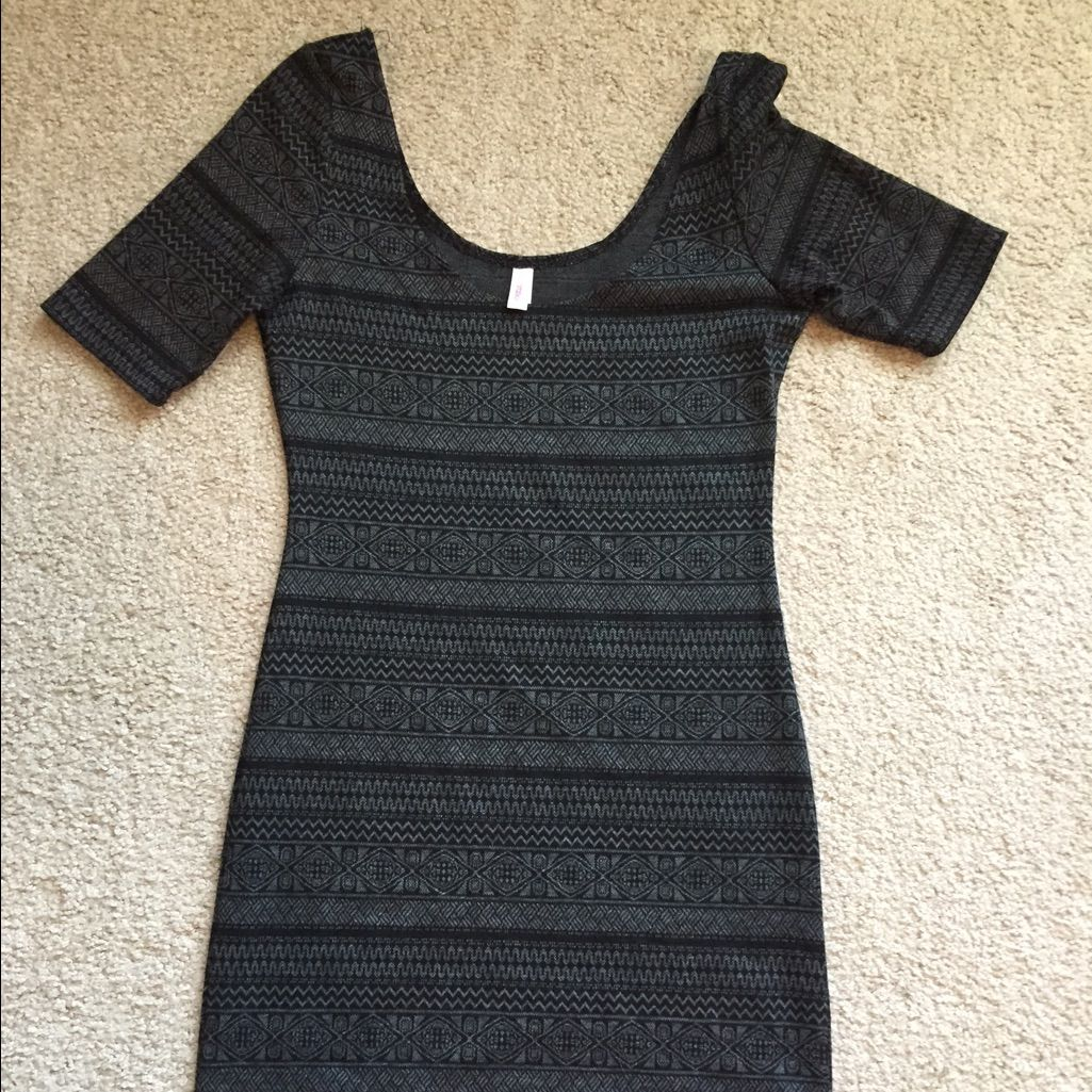 Tight black and grey dress from target gray dress target and products