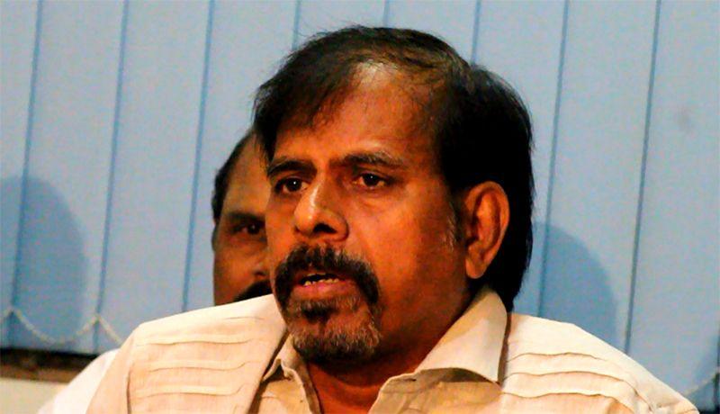 FEFSI PRESIDENT Director R K Selvamani Press Meet