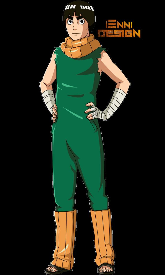 Boruto The Next Generation Rock Lee By Iennidesign On Deviantart Boruto Personagens Naruto Uzumaki Kages Naruto