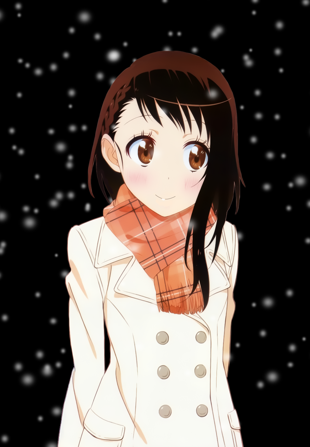 Wallpaper To Phone Kosaki Onodera Gambar Animasi Gadis Anime