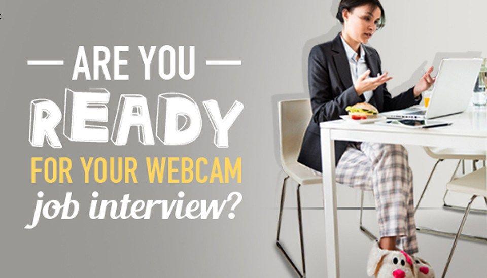 How to Look Good in Skype Interviews Skype interview