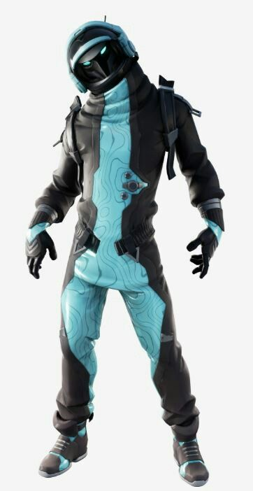 , Fortnite: Season 10 new skins - Ultima Knight, Catalyst