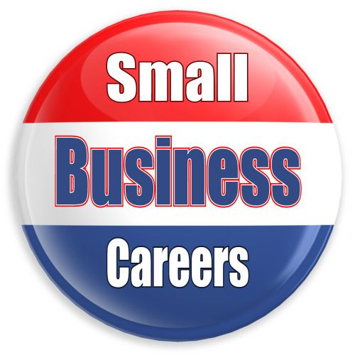 Small business careers for military transitions Military