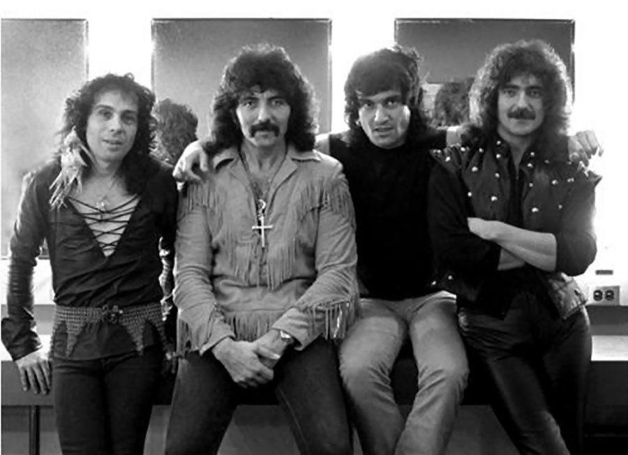 Pin on Music: Black Sabbath: Pics