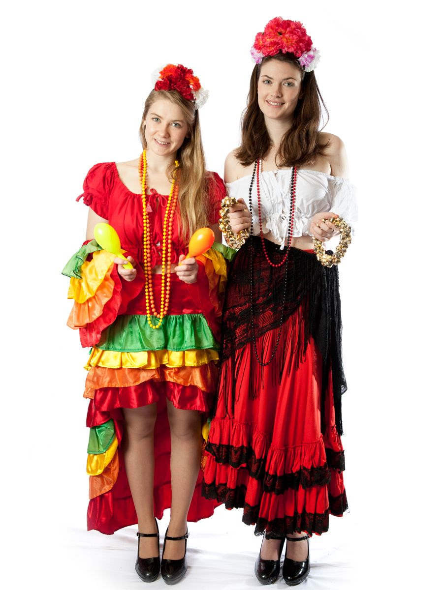 Mexican carnival costumes  sc 1 st  Pinterest : rio carnival costumes ideas  - Germanpascual.Com