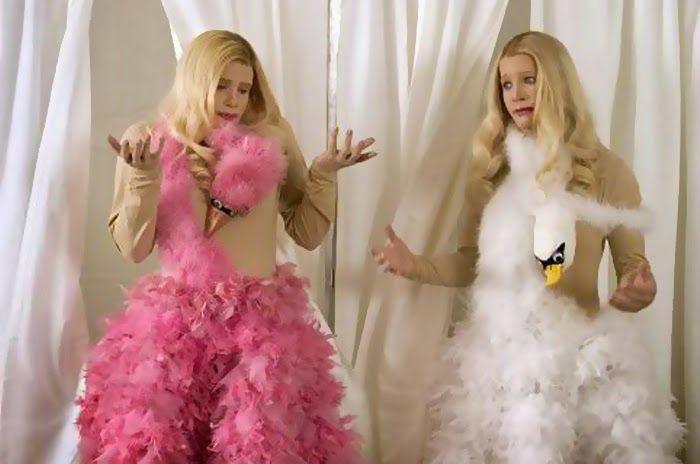 OMG WHITE CHICKS LOLOL | LOL CAN'T BREATH!!! | Pinterest ... |White Chicks Shopping Dresses