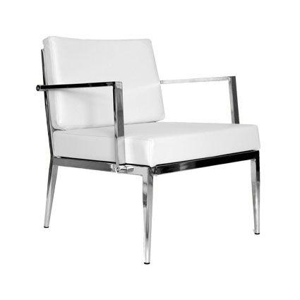 Photo of Modern Lounge Chairs | Newman Armchair