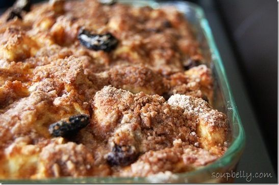 Baked Cinnamon French Toast - #desserts #dessert #sweet #sweets #food #cooking #foodporn #MyBSisBoss