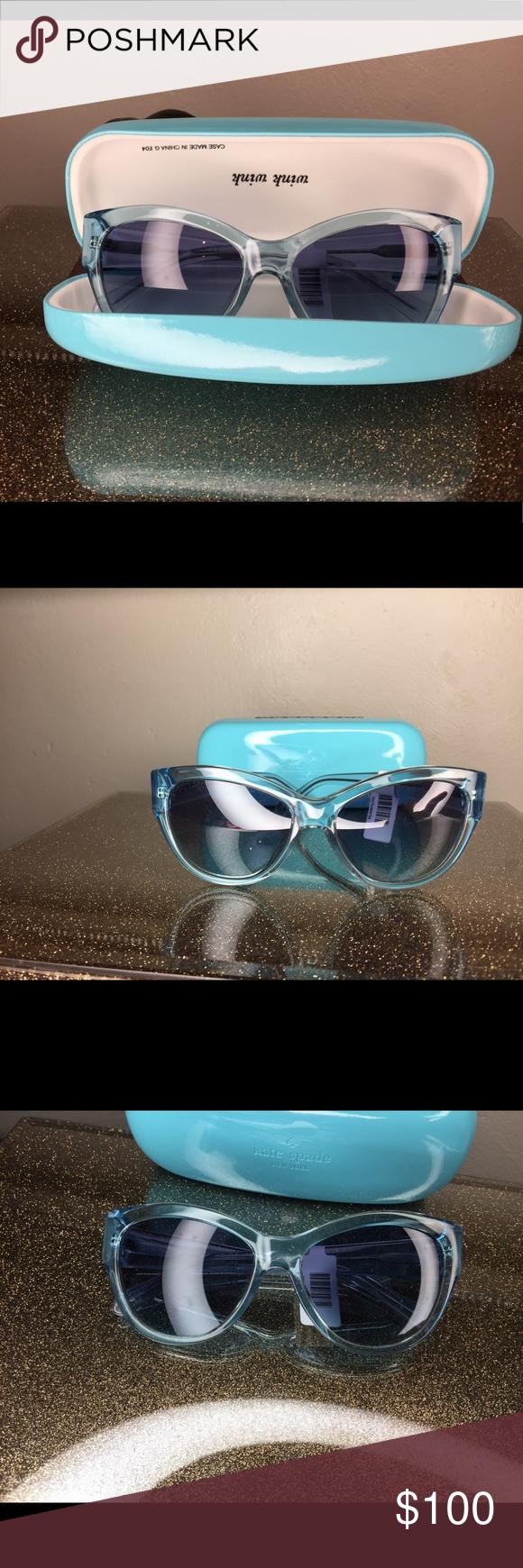 b3b45f6811 ♤️Kate spade Dandra sunglasses