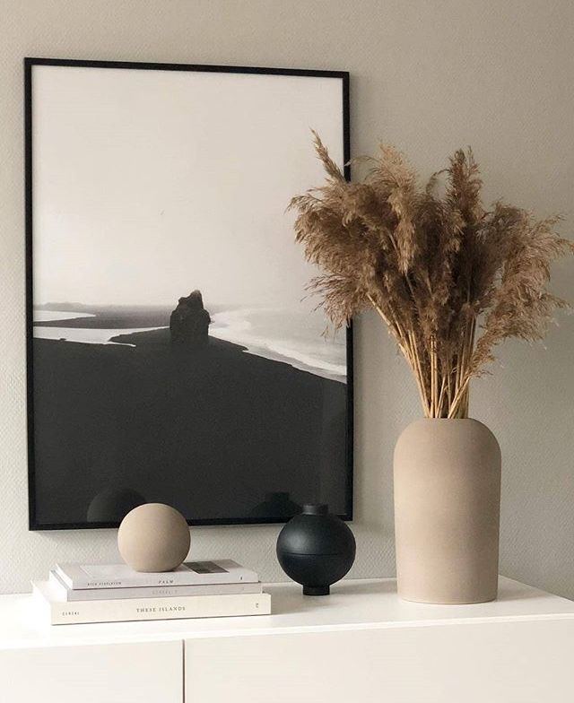 Photo of Minimalist vases