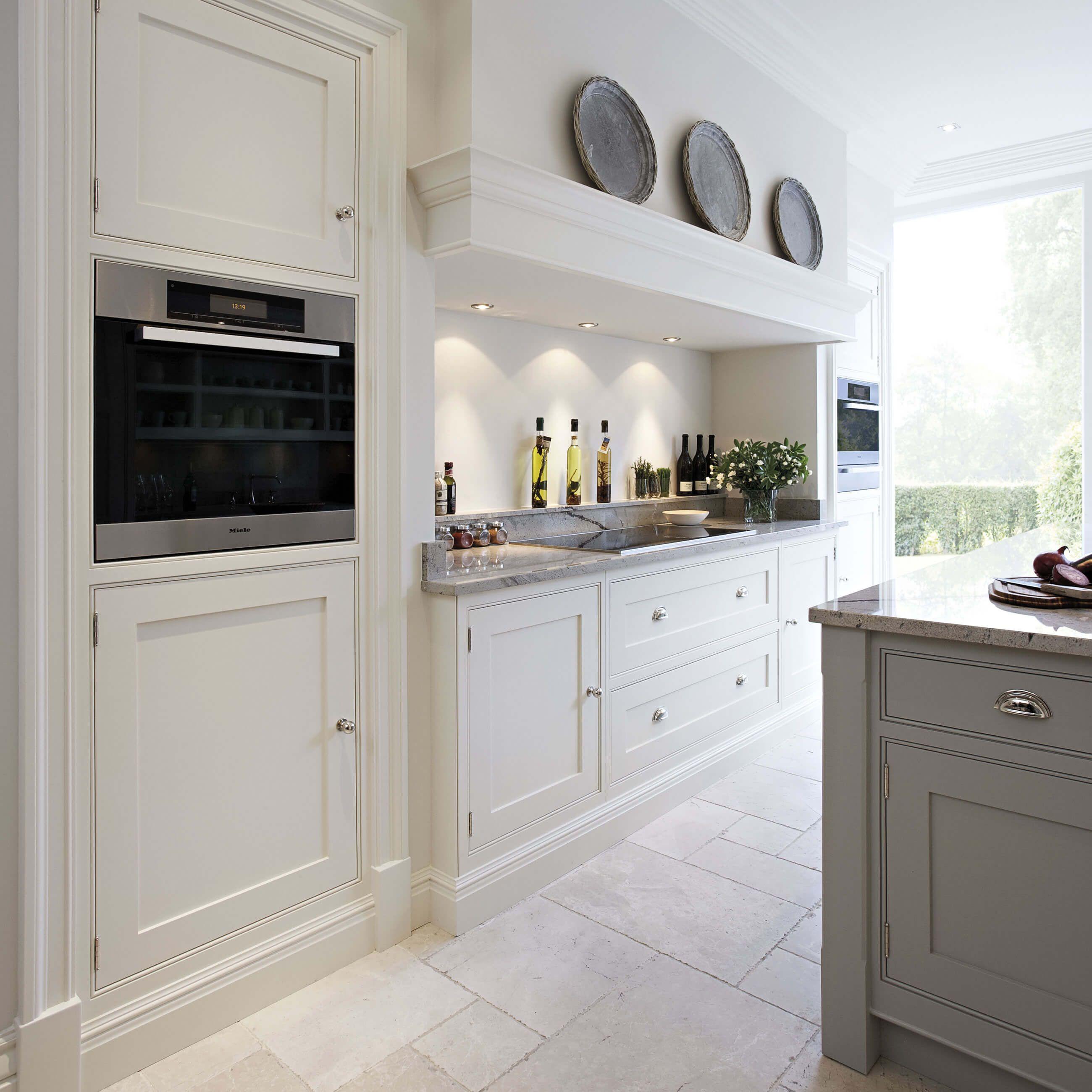 contemporary shaker kitchen on kitchen ideas modern id=62823