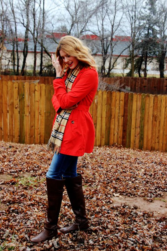How to dress fabulously on a budget! Check out the new blog post.