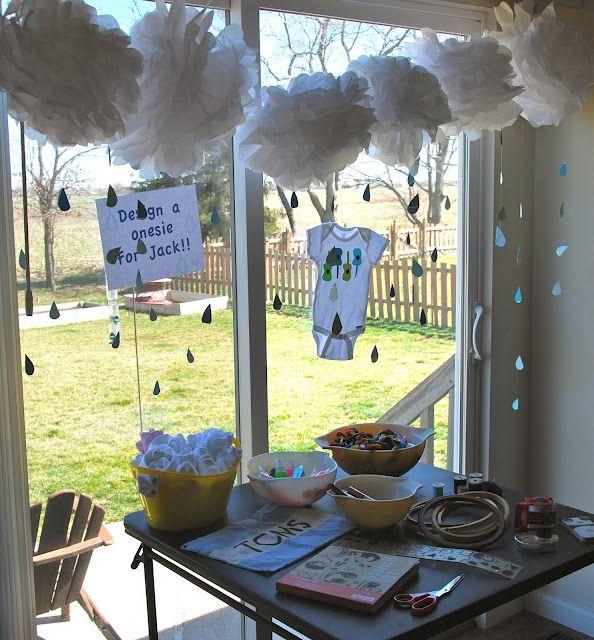 die besten 25 baby shower deco ideen auf pinterest geschlechtsneutral baby dusche baby. Black Bedroom Furniture Sets. Home Design Ideas