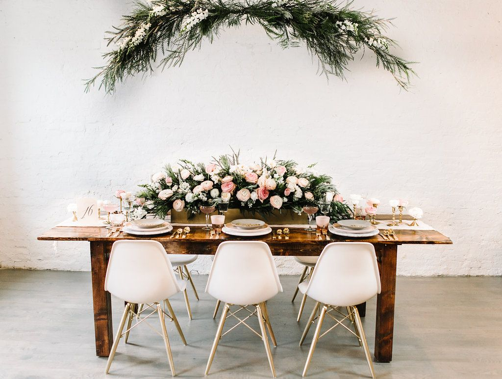Pin by Q|A Events on Q|A DESIGNS : Blush Inspiration Shoot | Pinterest