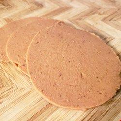 Vegan Fauxny Bologna Recipe | Recipe in 2020 | Recipes ...