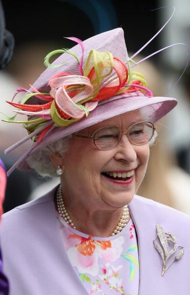 Hat Cousins: Queen Elizabeth and the Diagonal Crown Hats of Angela Kelly and Philip Sommerville