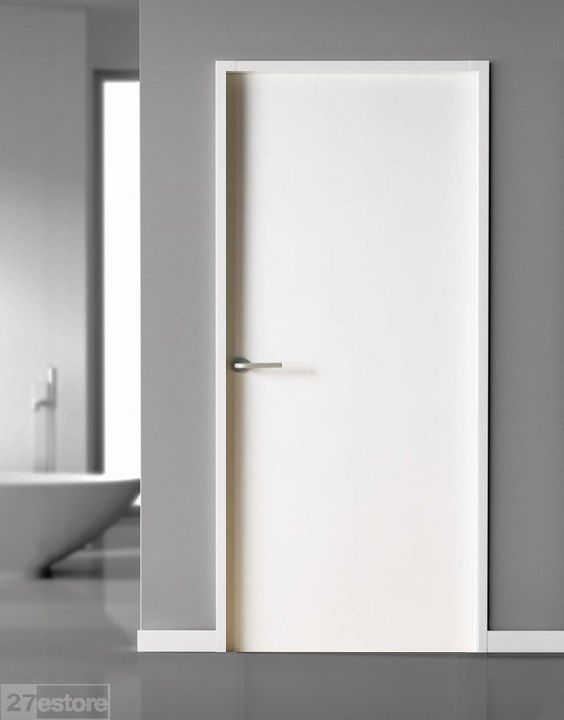 Trim And Base Board Doors Interior Modern Door Design Interior Modern Door