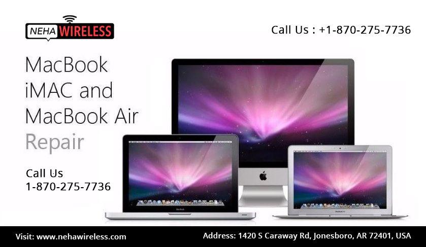 Nehawireless Provide Macbook Macbook Pro Imac Mac Mini Repairing And Upgrades Services In Jonesboro Our R Laptop Repair Iphone Repair Computer Repair Store