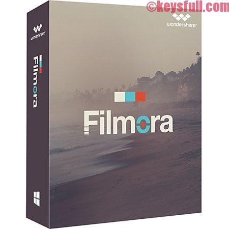 Wondershare Filmora 8 5 0 Serial Key Full Version Video Editing Software Video Editing Video Editor